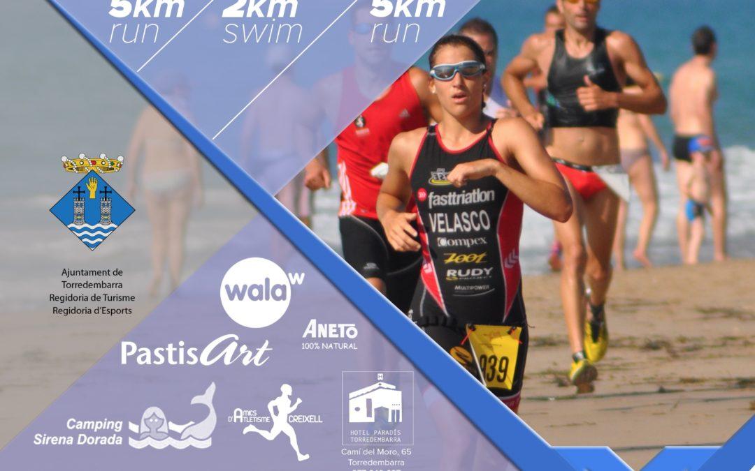 Mediterranean Race 2019